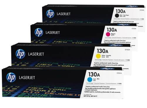HP 130A Original Toner