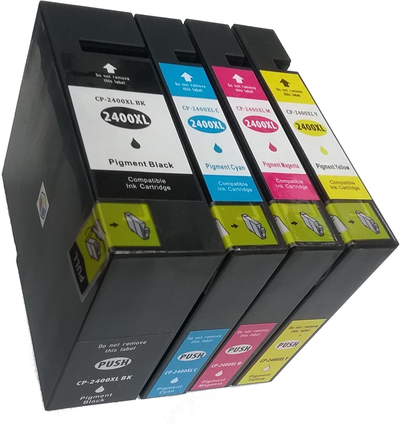Canon PGI 2400XL Ink Compatible