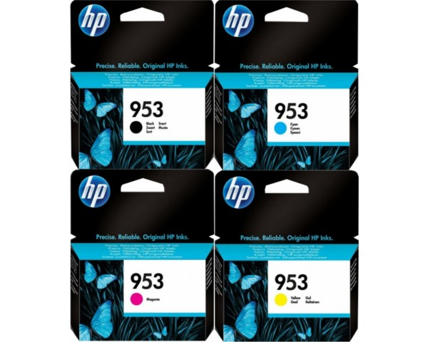 HP 953 Original Ink