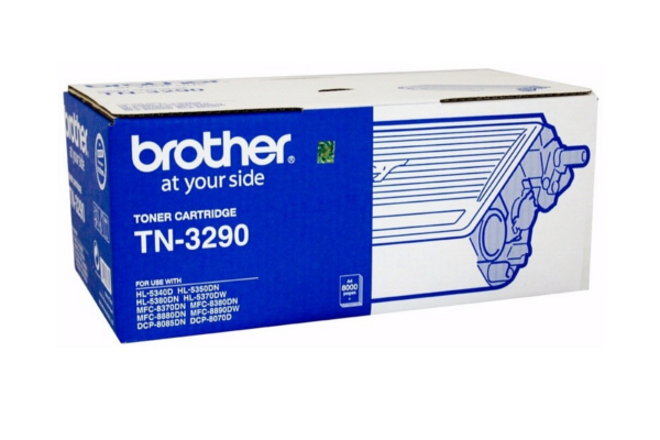 Brother TN-3290 Black Original Toner