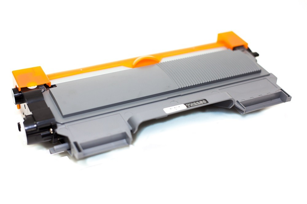 Brother TN2060 Black Compatible Toner