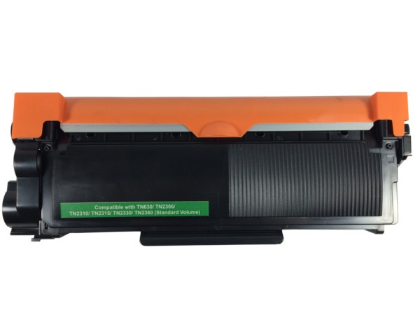 Brother TN2306 Black Toner Compatibe