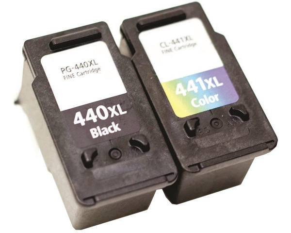 Canon 440XL 441XL Compatible Ink