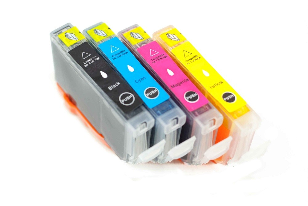 Canon BCI 6 Compatible Ink