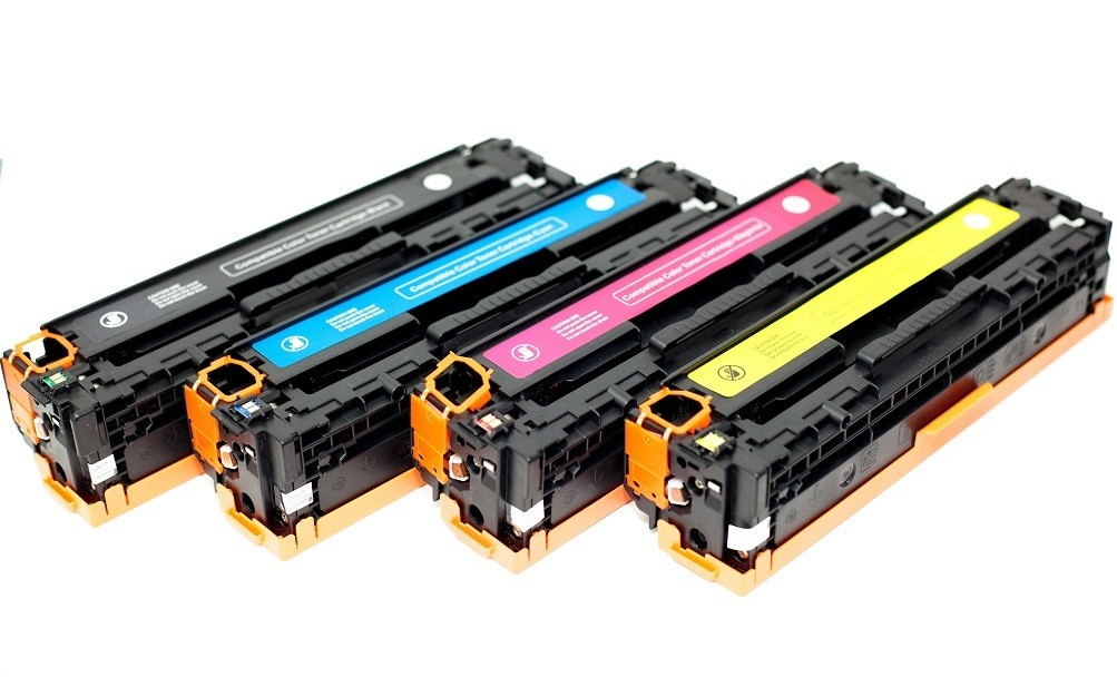 HP CC530A CE410A CAN 718 Universal Compatible Toner