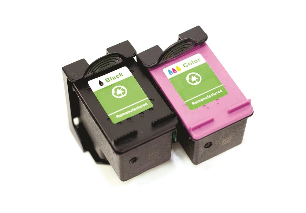 HP 122XL Remanufactured Ink