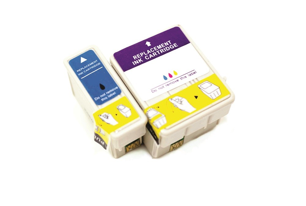 Epson T028 T029 Remanufactured Ink