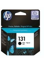HP 131 Black Original Ink