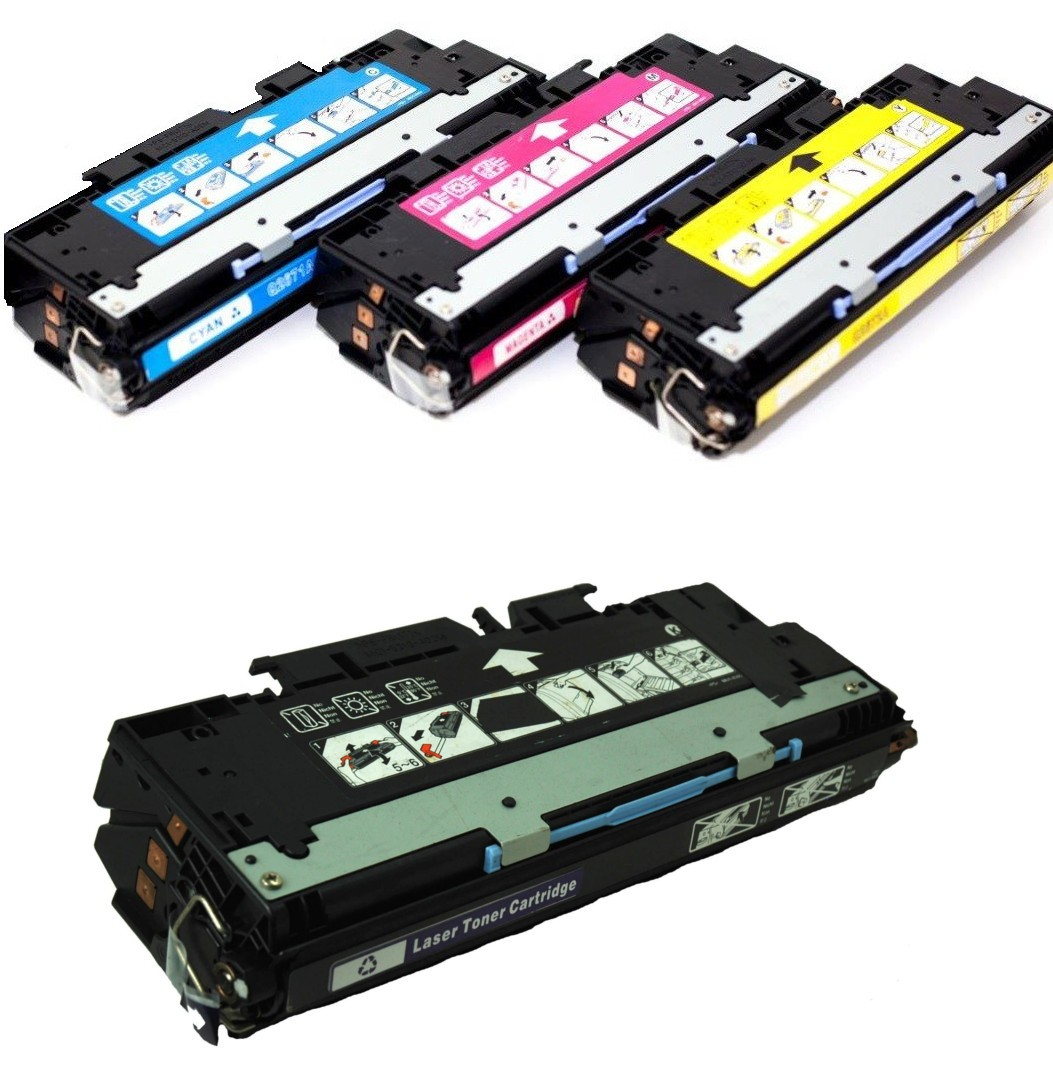 HP Q2671A Compatible Toner