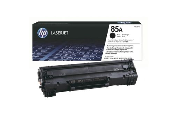 HP 85A CE285A Black Original Toner