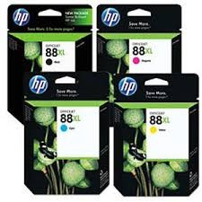 HP 88 Original Ink