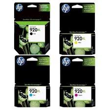 HP 920XL Original Ink