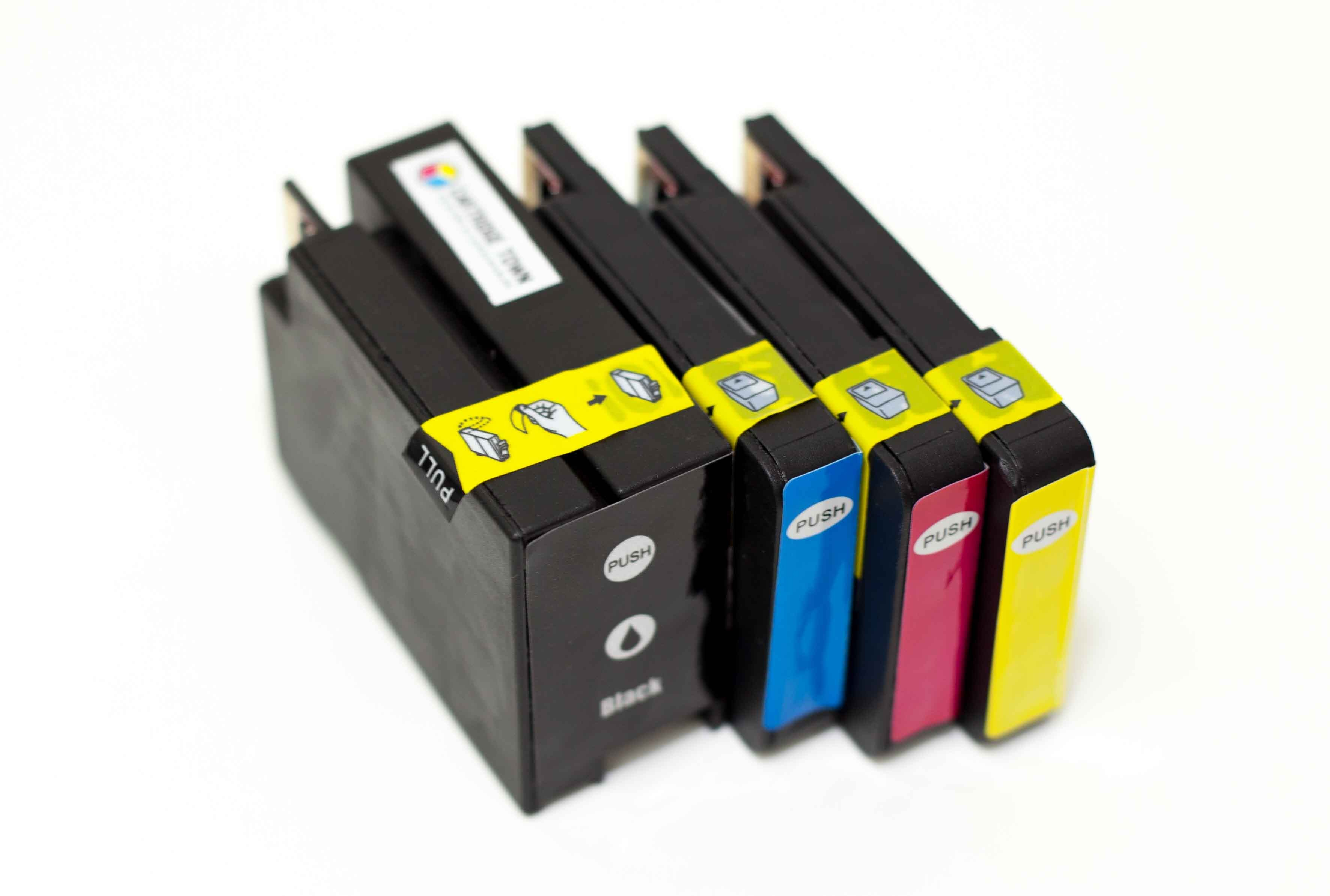 HP 932XL 933XL Compatible Ink