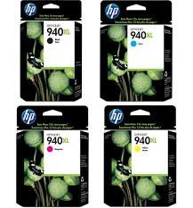 HP 940XL Original Ink
