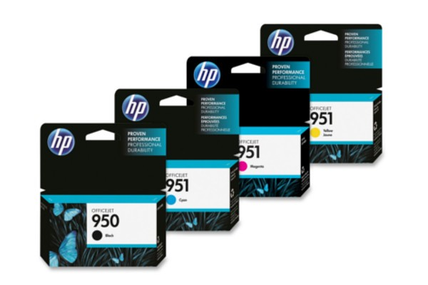 HP 950  951 Original Ink