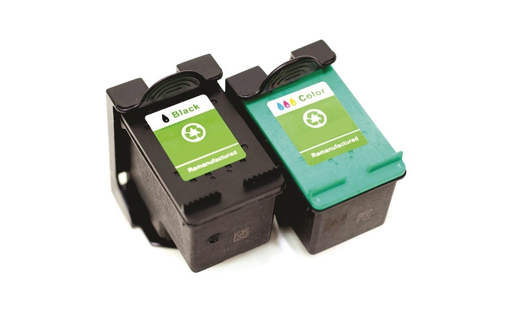 HP 140XL 141XL Remanufactured Ink