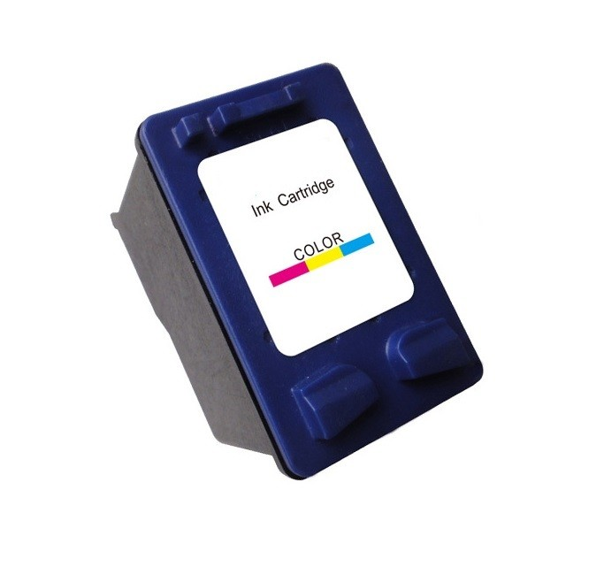 HP 22XL Tri-Colour Remanufactured Ink