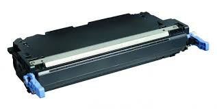 HP Q6470A  Black Compatible toner