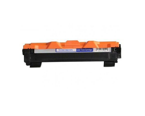 Brother TN1000 Black Toner Compatible