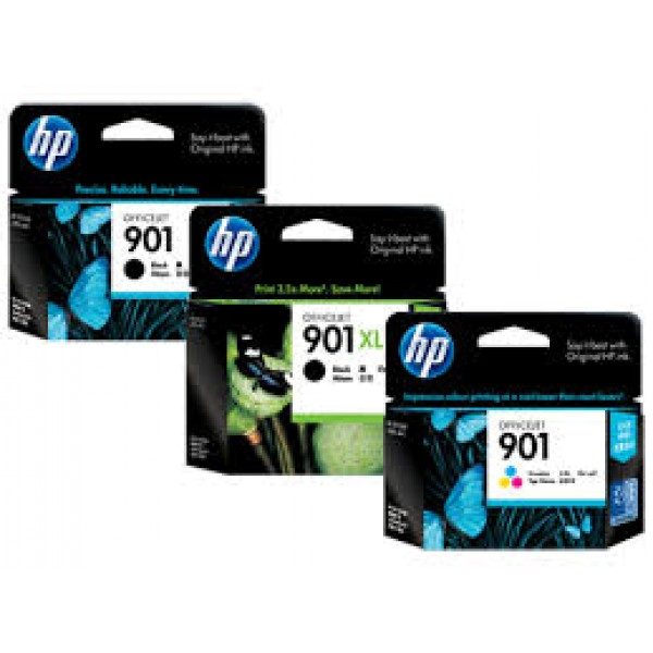 HP 901 Original Ink