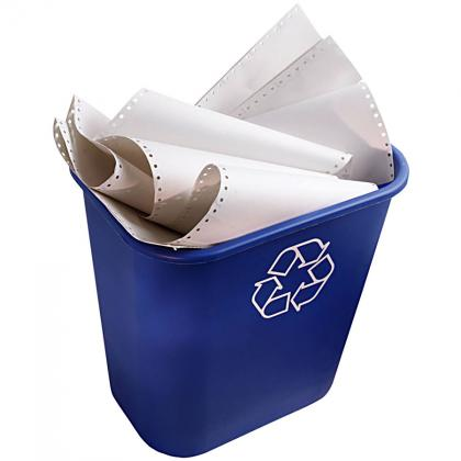 Save Paper to Cut Expenses