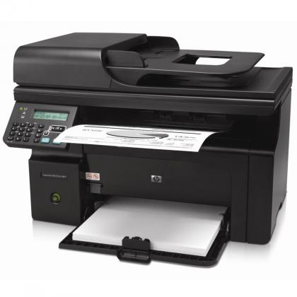 Printer Specifications