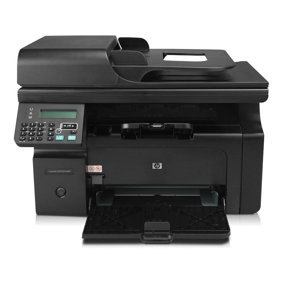 The Advantages of All-in-One Printers